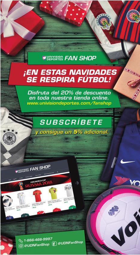 6f6b03aaf95f5 ¡ En Estas Navidades Se Respira Fútbol!
